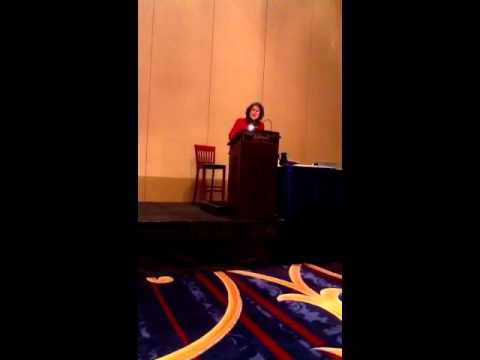 Suad Joseph MESA Meeting December 2, 2011 Pt. 1
