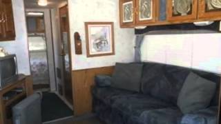 1994 Jayco Eagle Travel Trailer In Vernon, Bc
