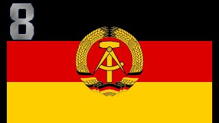 Hearts Of Iron 4 - Niemiecka Republika Socjalistyczna #8