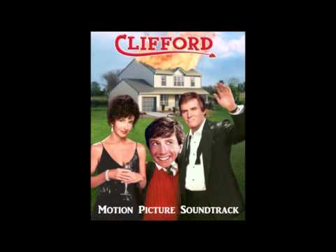 Clifford Motion Picture Soundtrack - Opening theme & End titles