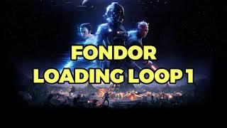 Fondor Loading Loop 1 | Battlefront 2 OST thumbnail