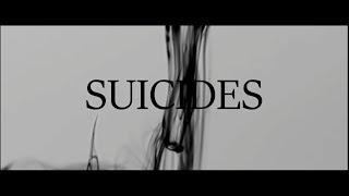 Suicides Movie-English Letters IAIN SURAKARTA