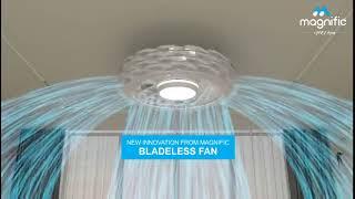 Magnific - Designer Ceiling Fans | Luxury Fans | Artwork Ceiling Fans