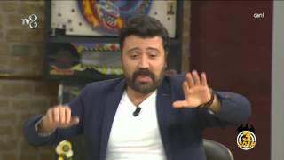 3 Adam - Bülent Emrah Parlak'ın Makedonya Anısı (2.Sezon 11.Bölüm)