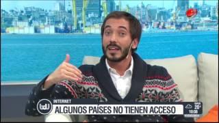 Buen día Uruguay - Internet 15 de Junio de 2017