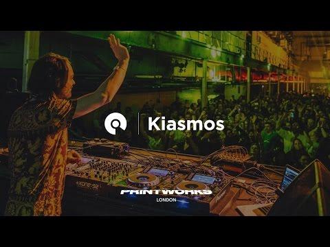Kiasmos (DJ Set) - Melt Festival x Printworks London (BE-AT.TV)