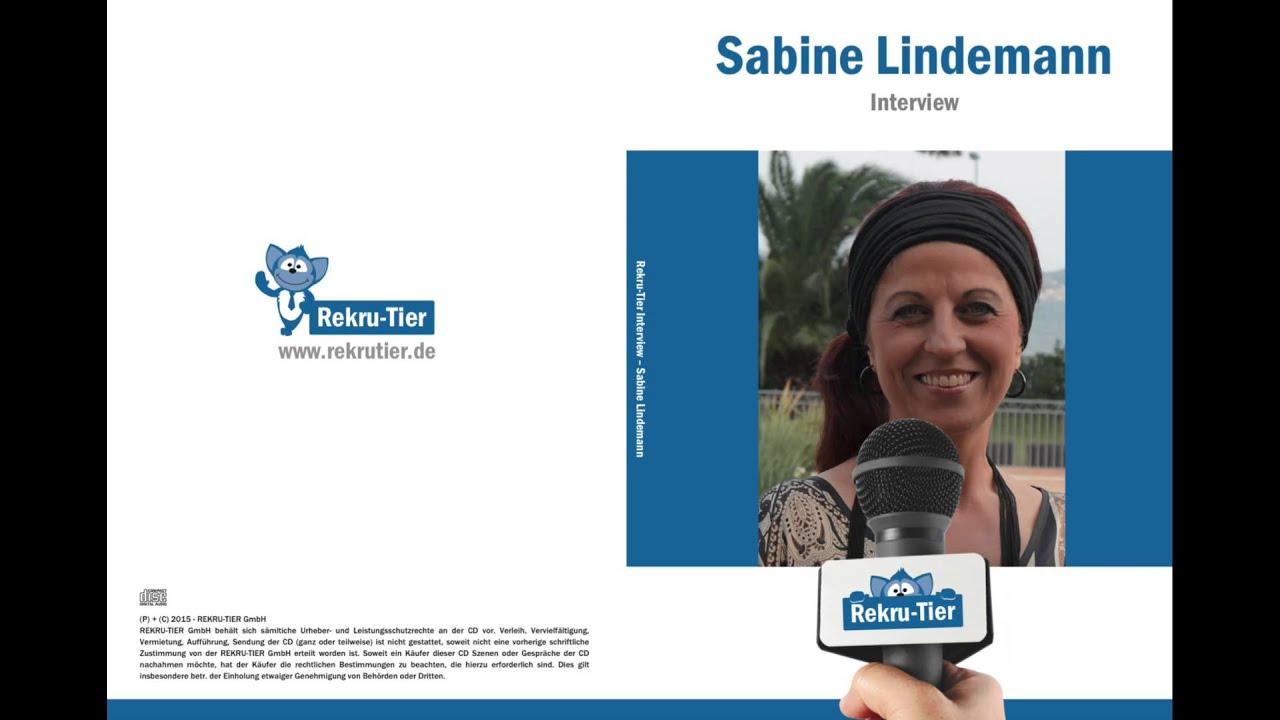Sabine Lindemann