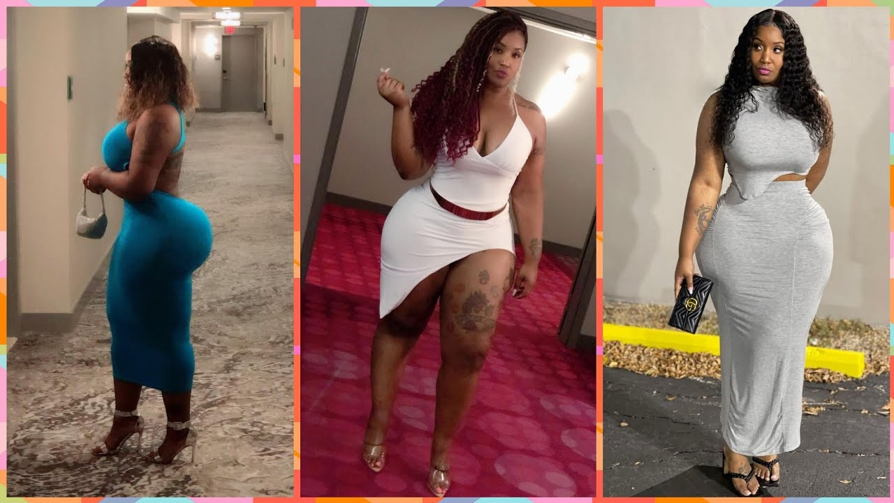 Download Queen Lee - From USA🇺🇸 [ Miss Curvy Worldwide ]