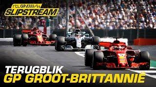 Mercedes moet niet zo janken! | SLIPSTREAM - RTL GP