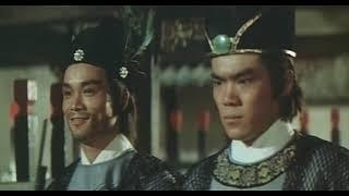 TRAILER Le furie umane del kung fu thumbnail