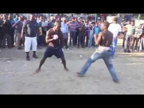 Makhado Show Musangwe 2014