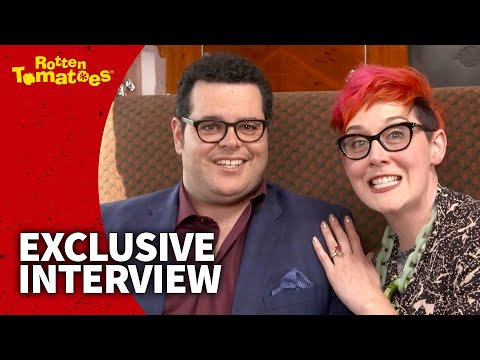Josh Gad Doesn't Want to See You in Your Pajamas (2017) | Rotten Tomatoes