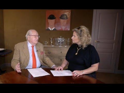 Journal de bord de Jean-Marie Le Pen n°491