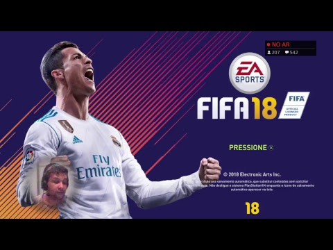 FIFA19 x PES 2019   PAPO COM DEDECO