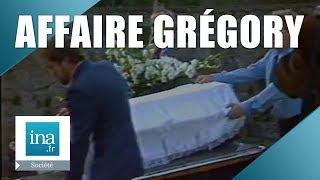 Les obsèques du petit Grégory | Archive INA