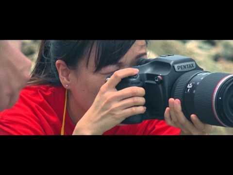 Pentax 645Z: Empiricism ft. Jackal Cheng