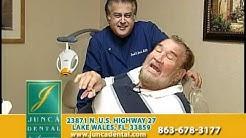 Junca Dental & Associates - Patient Testimonial (Lake Wales, FL)