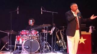 Marcelito Pomoy--INTERNATIONAL CREW TALENT SHOW..