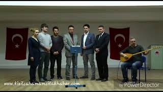Afrin marşı