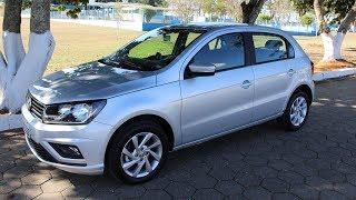 VW Gol Automático: teste drive, preço, consumo e detalhes - www.car.blog.br