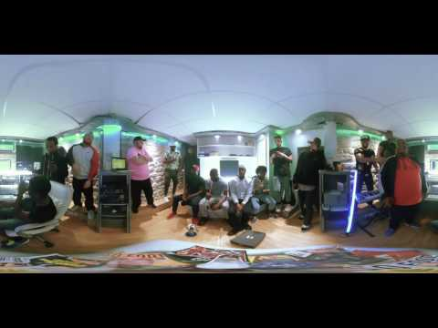Youssoupha - 360 Degrés Ou De Force - Épisode 1: Rolling Stones