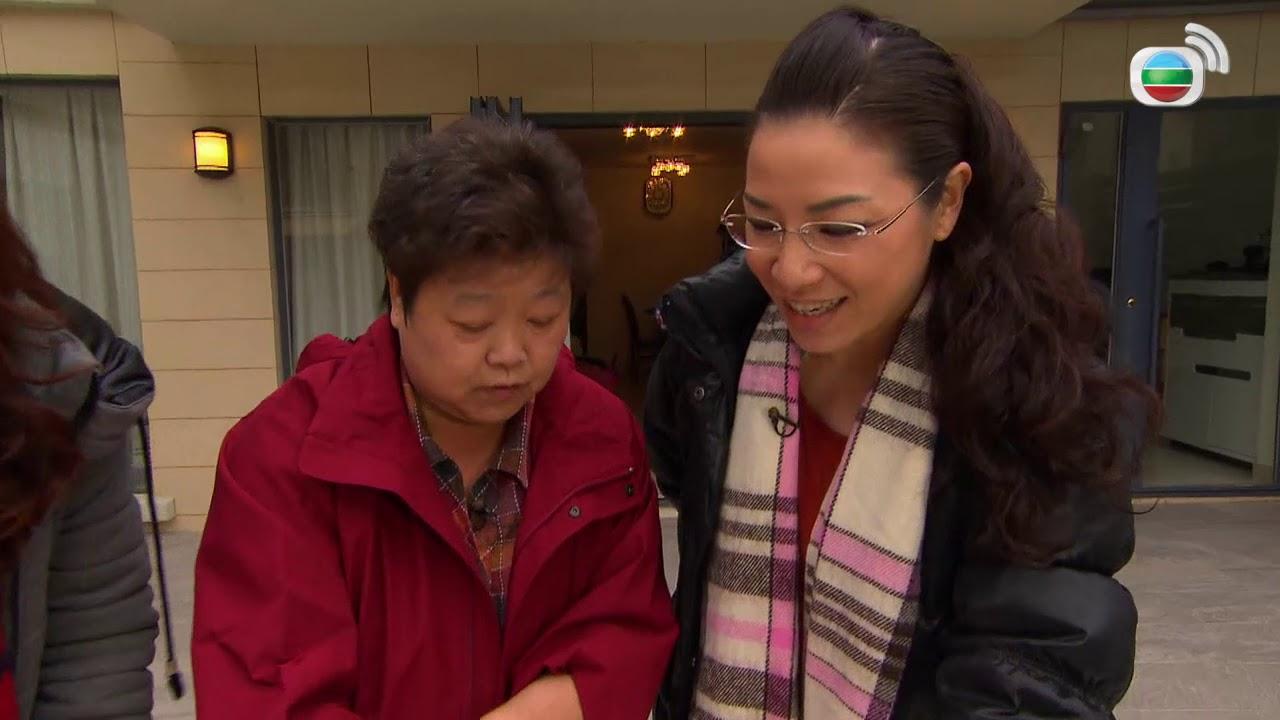 香草茄汁肉丸 | 上門教煮餸 #6 | 劉彩玉,章志文 | 粵語 | TVB 2015 - YouTube