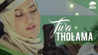 Gambar cover TIVA Religious Music - Tholama / طاَلَماَ (Cover)