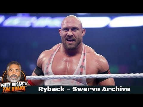 Ryback Shoot Interview w/ Vince Russo - Swerve Archive