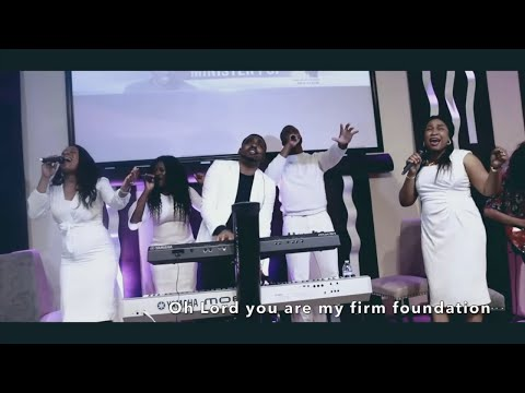 you-reign-|-minister-poi-|-official-music-video
