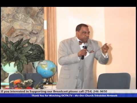 OCTN.TV - Residence Park Church of Christ Gospel Meeting  - November 16, 2015 Rebroadcast