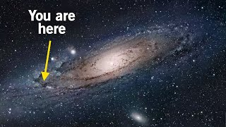 How Big Is The Universe?