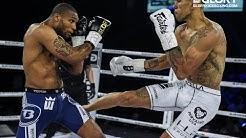GLORY 65: Alex Pereira vs. Jason Wilnis (Middleweight Title Bout) - Full Fight