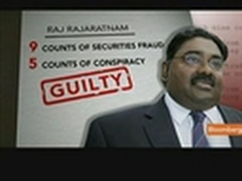 Wiretaps in Rajaratnam Conviction May Change Wall Street