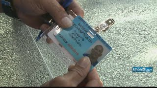Daniel K. Inouye International Airport reissues thousands of employee badges to comply with federal
