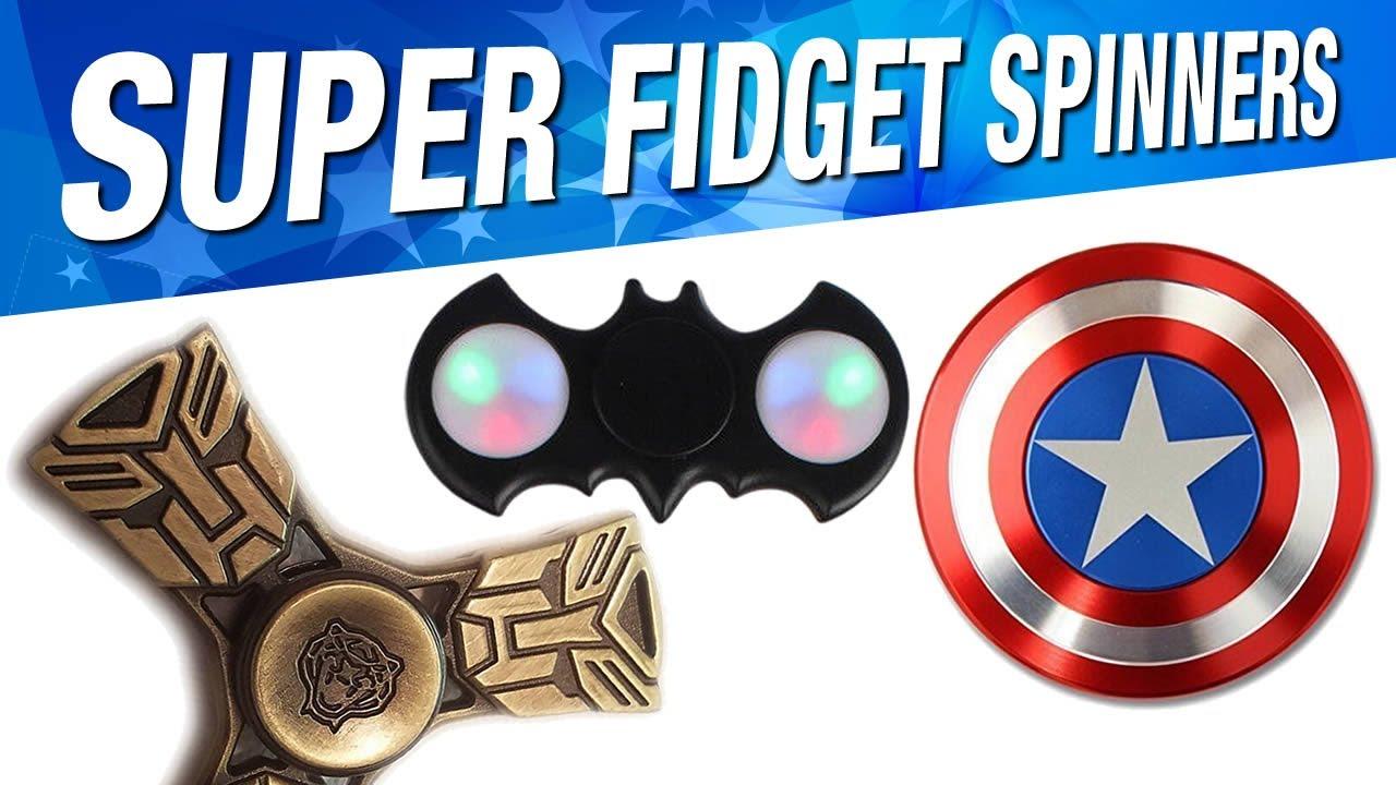 Super Spinner
