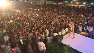 Apdi Pode ||  Ambili || Performing || Live || Bangalore