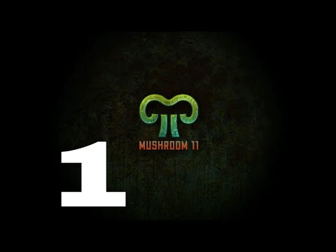 Mushroom 11 Level 1 on Android ,IOS  ,And  pc