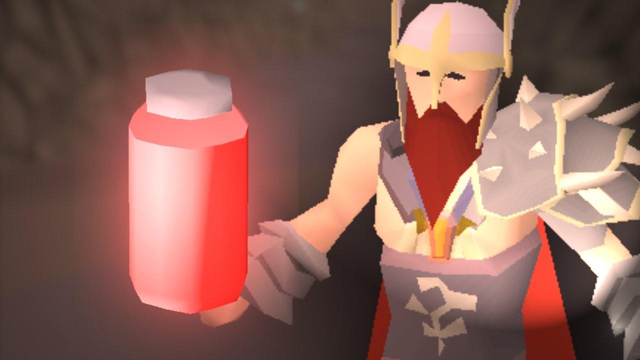 RuneScape Is STILL Broken (OSRS)