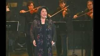 SOUTH PACIFIC - Loretta Ables Sayre Tony Preview Concert