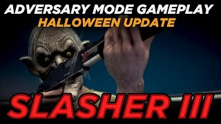 "Slasher III Yatch  ""Adversary Mode"" First Person Gameplay (GTA Online Halloween Surprise Update)"