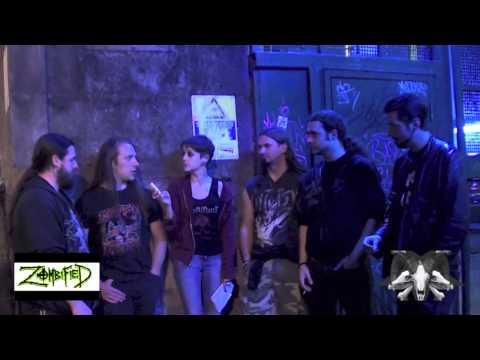 Skulls n Bones.com: UK Extreme Bands (Part 1)