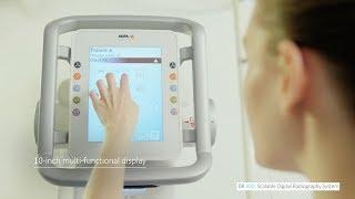 DR 400 Multi Functional display