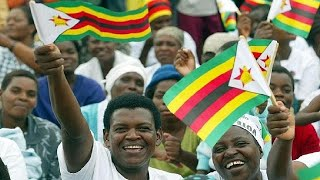 Zimbabwe opposition parties unite to kick out Robert Mugabe in 2018 polls.