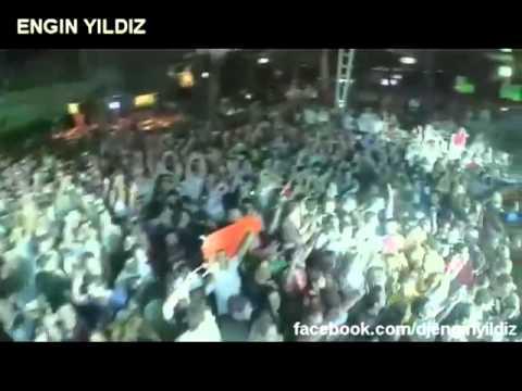 Engin Yıldız - Heat It Up (Original Mix)