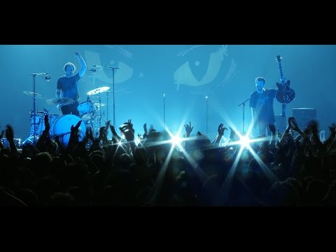 Black Box Revelation Live at AB - Ancienne Belgique