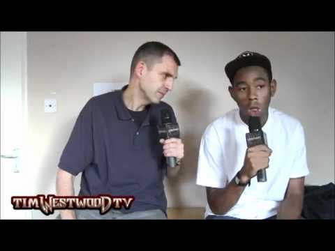 Tyler The Creator  on Mainstream Hipsters