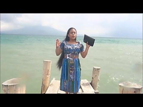 Lo Mas Nuevo, Solista Marta Bernal, En DVD 2019,**Alabanzas De Guatemala**HD