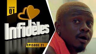 INFIDELES - Saison 1 - Episode 21 **VOSTFR**
