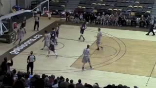 Jonar Huertas University of Manitoba SG Senior Year Highlights