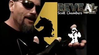 AOW: Reveal (Scott Chambers)